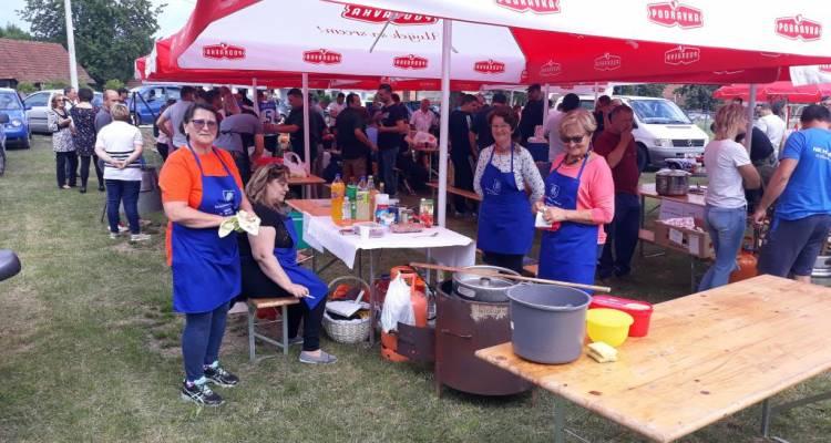 Prijavite se na natjecanje u kuhanju gulaša