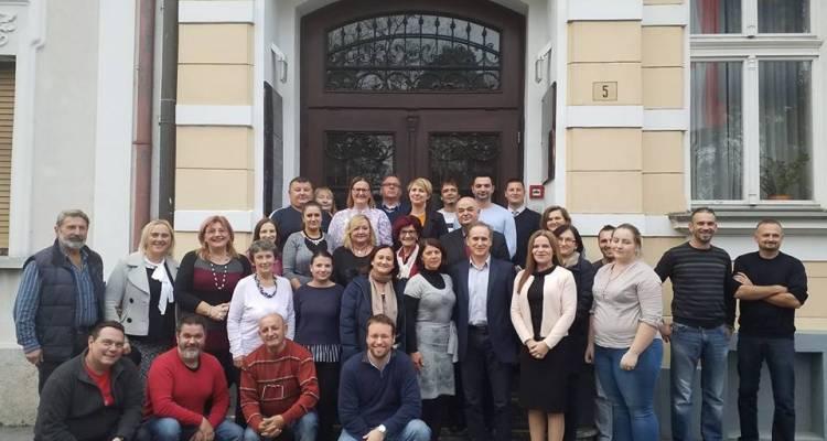 """Seminar """"Novo vrijeme - vrijeme za ruralni turizam"""""""