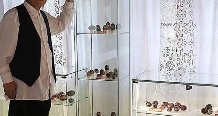 Na Etno imanju Josipa Cugovčana u Podravskim Sesvetama izložene pisanice iz čak 9 zemalja svijeta
