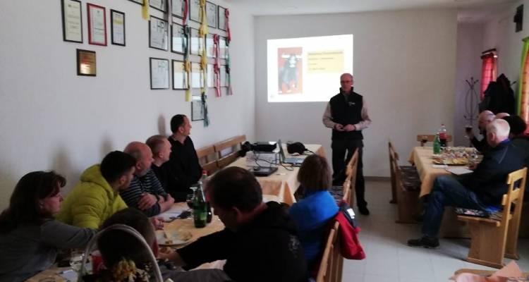 OPG Imbrišić iz Kozarevca domaćin Međunarodnog stručnog predavanja