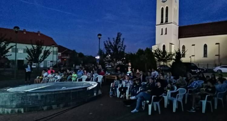 "Prvi dan ""Leta v Kalnovcu"" privukao brojne posjetitelje"