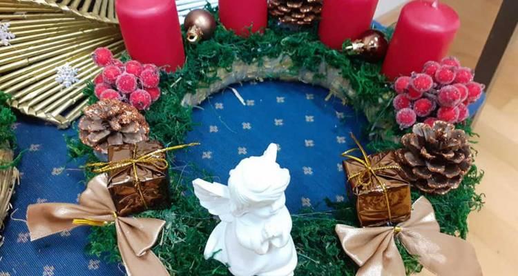 """Udruga žena """"Kalnovčice"""" organizira izložbu unikatnih poklona i božićnih ukrasa"""
