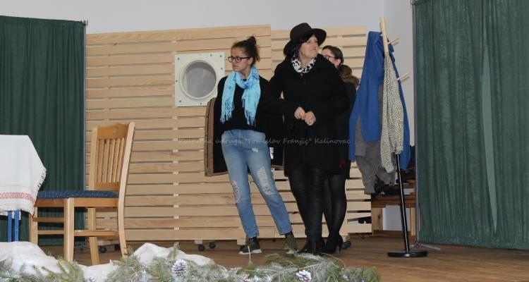 """Najava - Predstava """"Urota"""" u Prugovcu"""