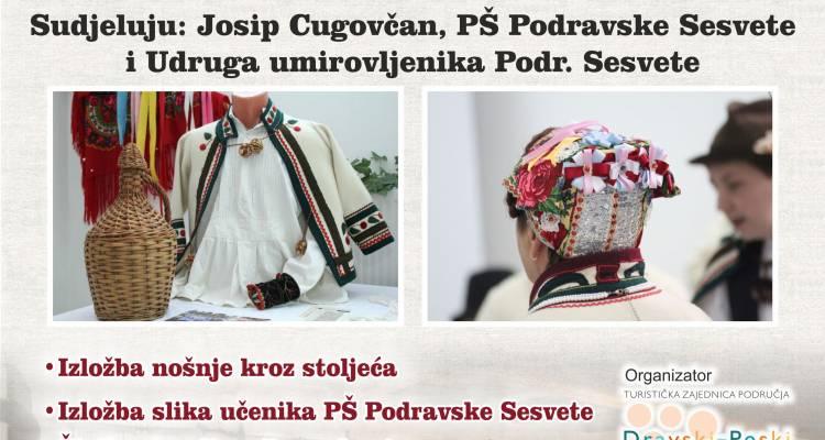 [NAJAVA] Noć otvorenih vrata Etnografske zbirke Josipa Cugovčana