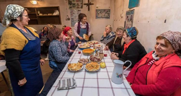 [NAJAVA] Zaboravljeni recepti s područja Dravski peski - Udruga žena Kloštar Podravski